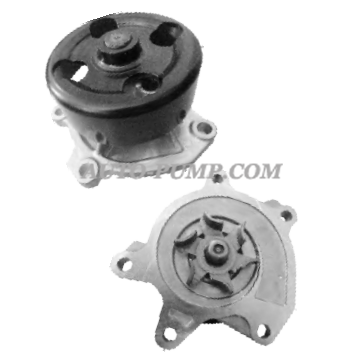 21010-3RC1A,NISSAN JUKE (F15)water pump