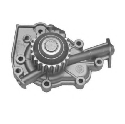 DAEWOO water pump 96518977 96666219 1740050810 96563958 17400-60D01 17400-50812 1